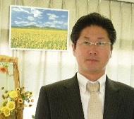 代表取締役 安藤成
